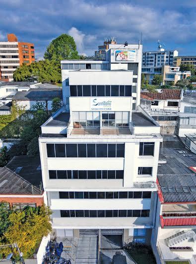 Clinica Santillana Manizales